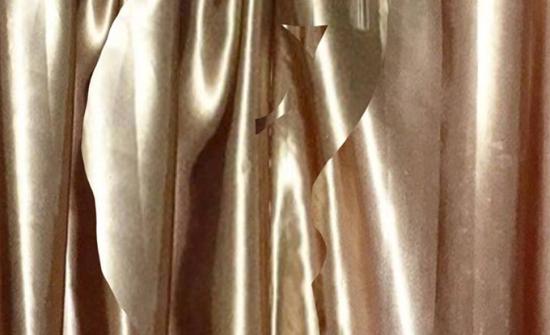 Ariane Fairlie, Gold Shiver